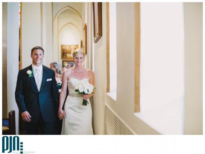 Katie & Ron | Wedding | Saint Luke's Roman Catholic Church and Canfield Casino, Saratoga Springs, NY