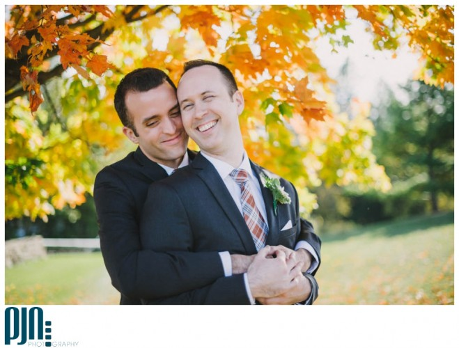 Carl & Rob | Wedding Preview | Top of the World Golf Resort, Lake George, NY