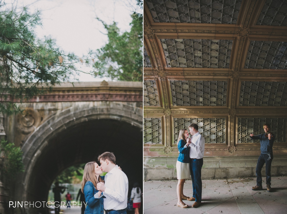 PJN Photography Alyson & Scott Engagement Session Prospect Park Brooklyn NY-14