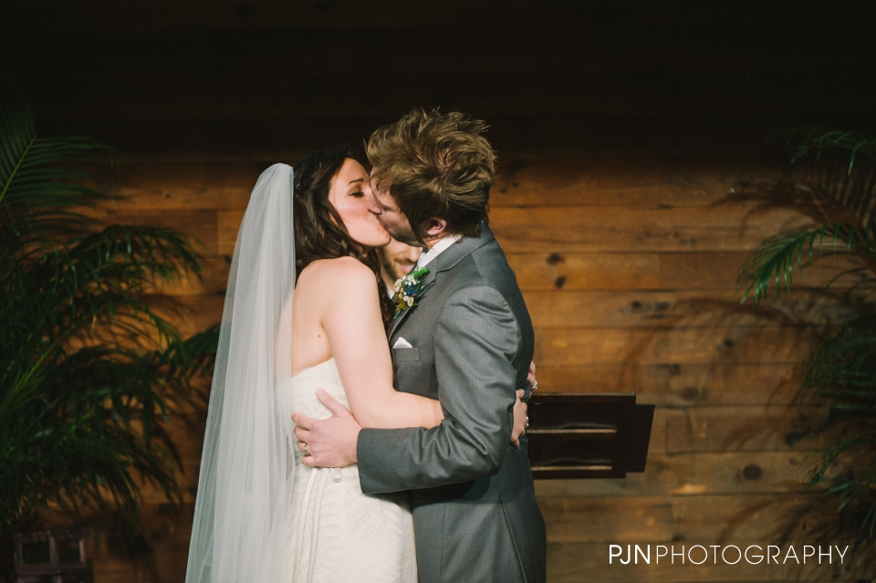 PJN Photography Janelle & Jason The Mansion Inn Wedding Rock City Falls NY