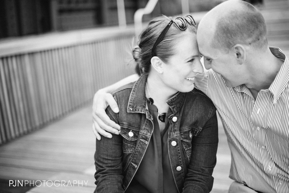 PJN Photography Kate & Matt Engagement Session Manhattan New York City-21