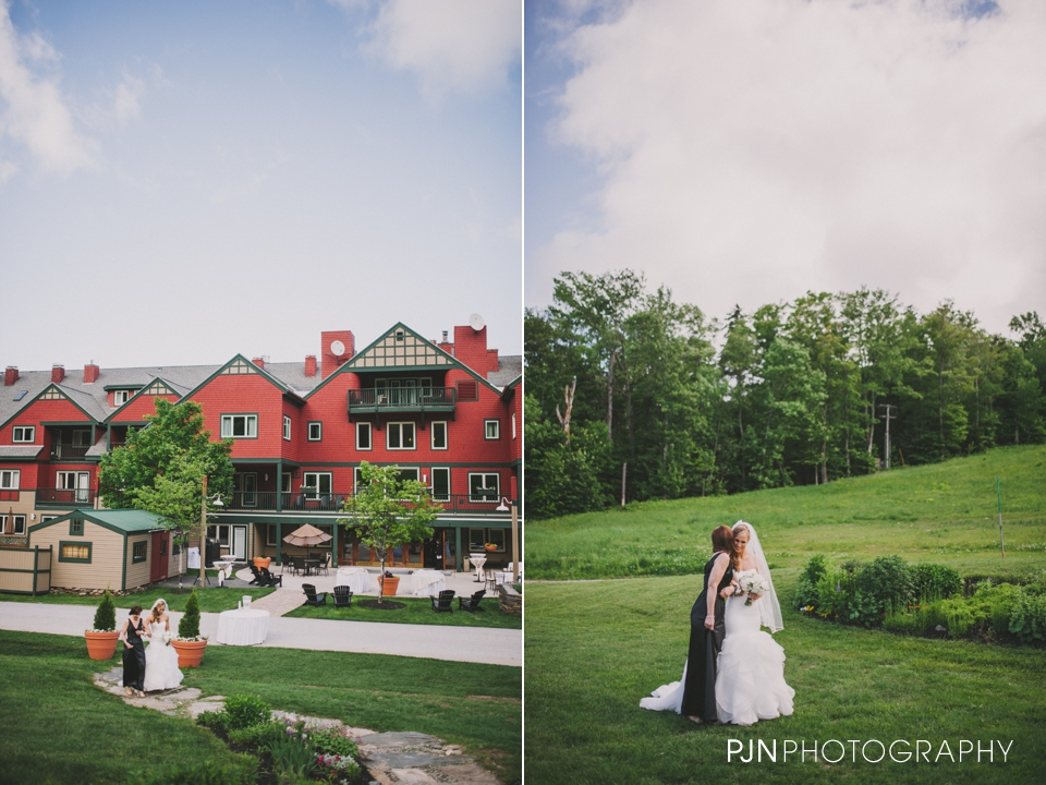 PJN Photography Laura & Chip Mount Snow Wedding West Dover Vermont-29
