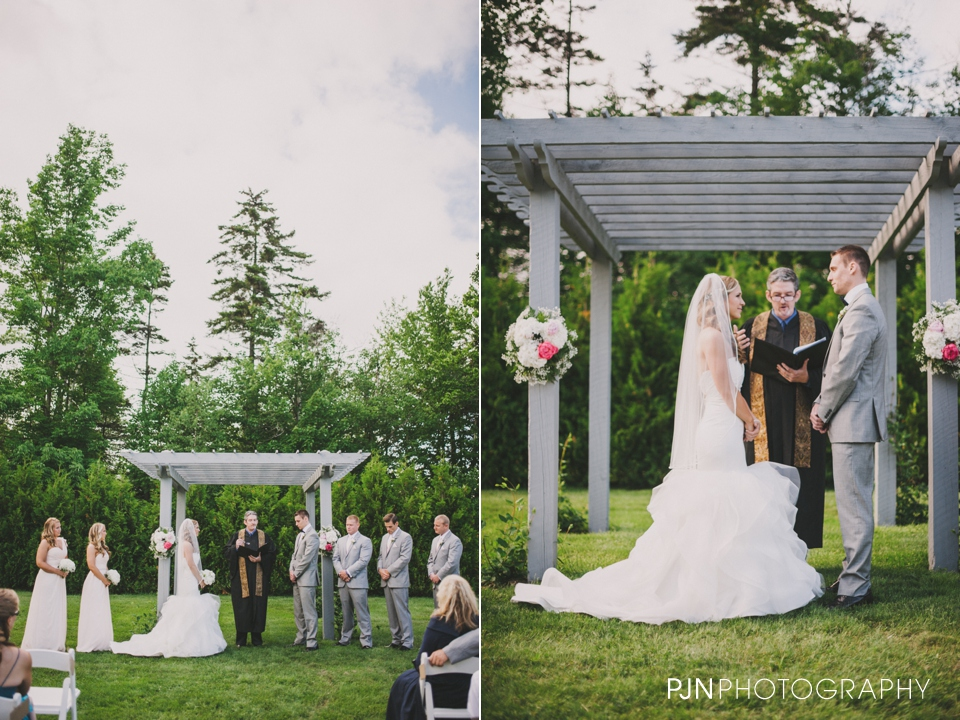 PJN Photography Laura & Chip Mount Snow Wedding West Dover Vermont-33