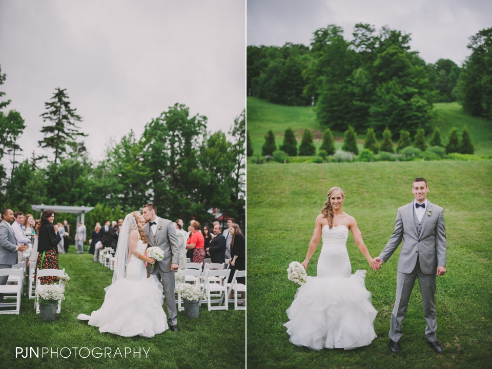 Pjn Photography Laura Chip Mount Snow Wedding West Dover