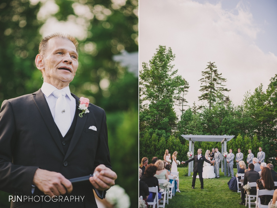 PJN Photography Laura & Chip Mount Snow Wedding West Dover Vermont-67