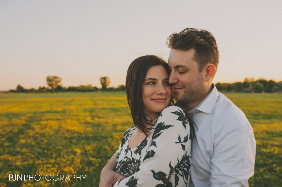 PJN Photography Victoria & Adam Engagement Liberty State Park New Jersey-41