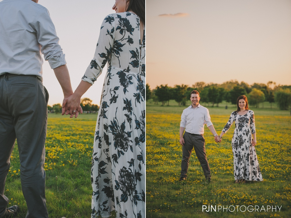 PJN Photography Victoria & Adam Engagement Liberty State Park New Jersey-51