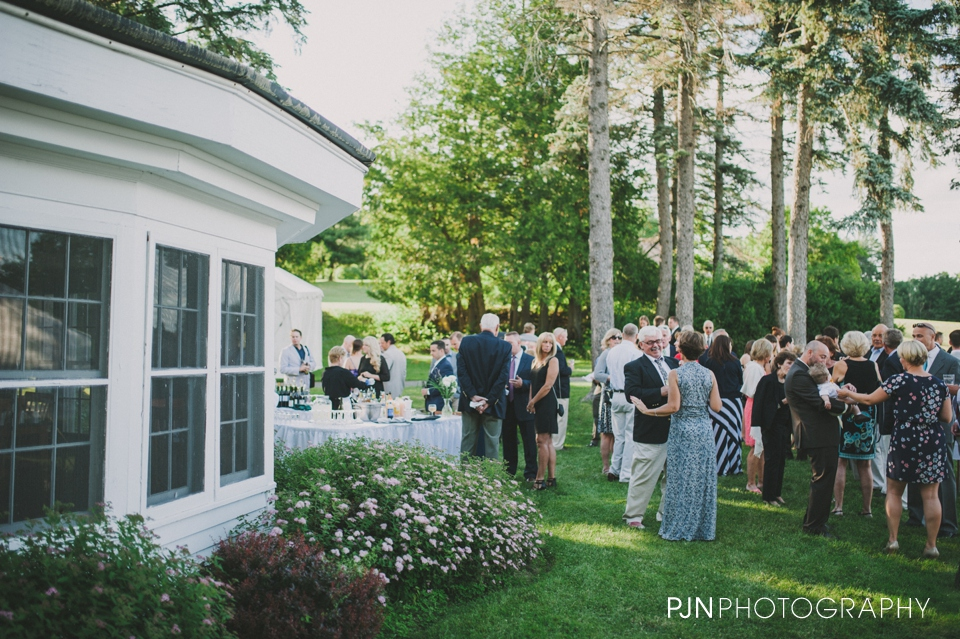 PJN Photography Top of the World Wedding Reception Lake George New York-16