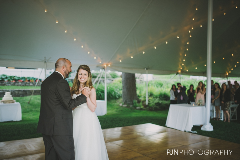 PJN Photography Top of the World Wedding Reception Lake George New York-30