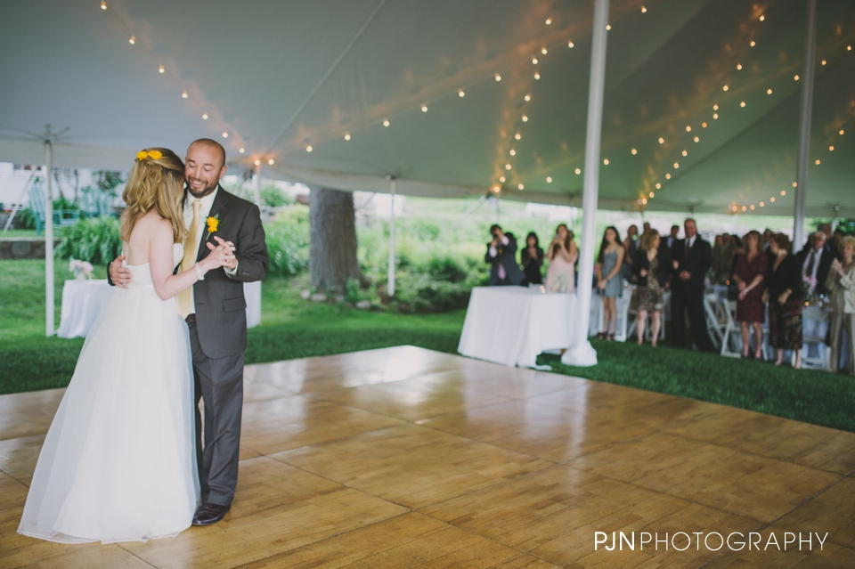 PJN Photography Top of the World Wedding Reception Lake George New York-31