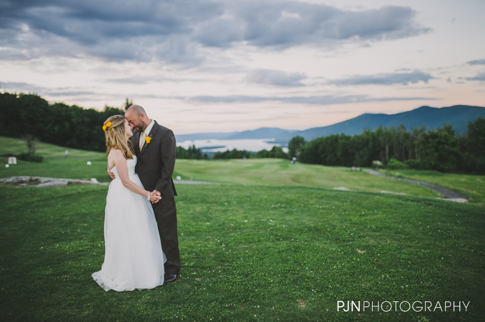 PJN Photography Top of the World Wedding Reception Lake George New York-39