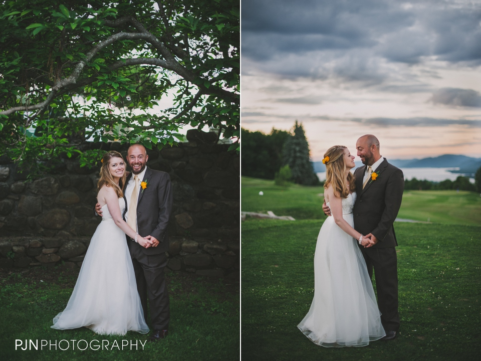 PJN Photography Top of the World Wedding Reception Lake George New York-44