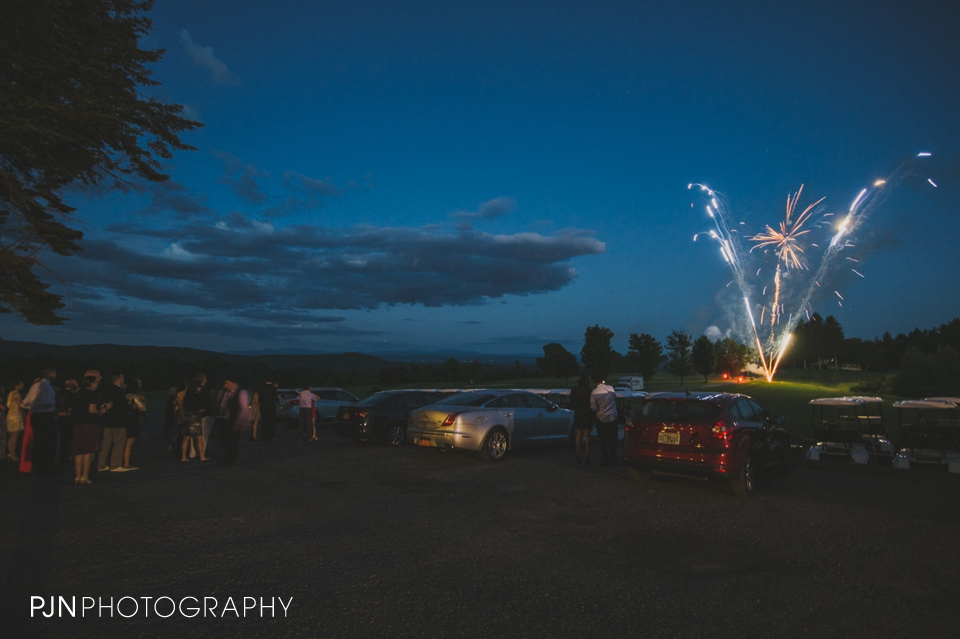 PJN Photography Top of the World Wedding Reception Lake George New York-49