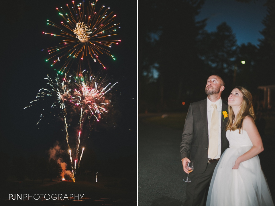 PJN Photography Top of the World Wedding Reception Lake George New York-53