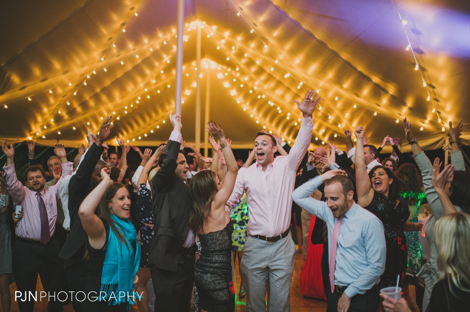 PJN Photography Top of the World Wedding Reception Lake George New York-58