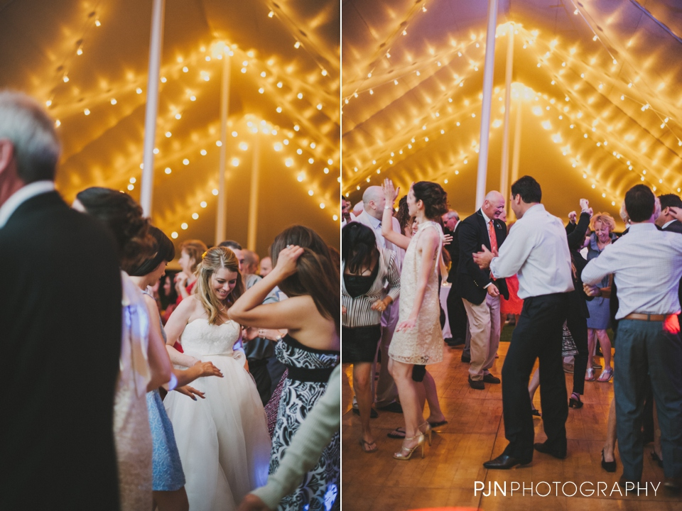 PJN Photography Top of the World Wedding Reception Lake George New York-62