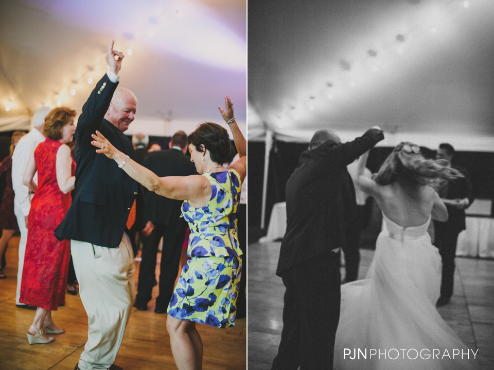 PJN Photography Top of the World Wedding Reception Lake George New York-63