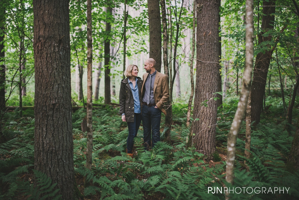 PJN Photography Christina & Jason's Engagement Session, Bolton Landing NY-14