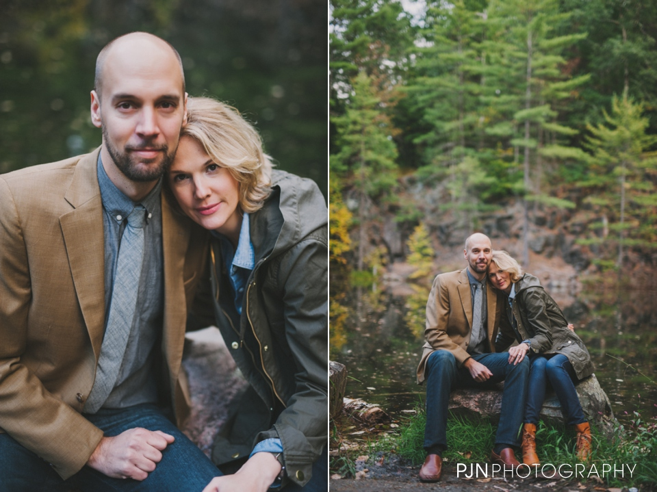 PJN Photography Christina & Jason's Engagement Session, Bolton Landing NY-23