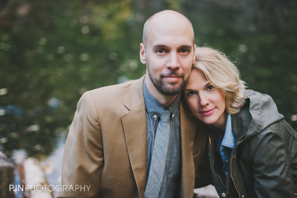 PJN Photography Christina & Jason's Engagement Session, Bolton Landing NY-24
