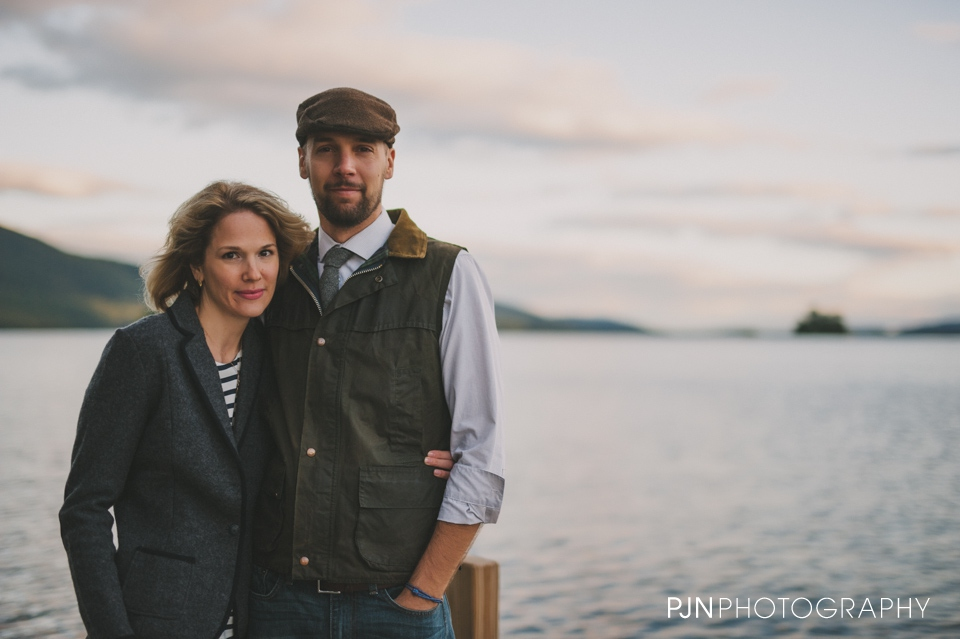 PJN Photography Christina & Jason's Engagement Session, Bolton Landing NY-25