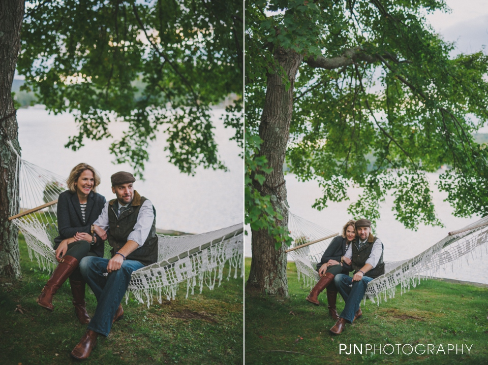 PJN Photography Christina & Jason's Engagement Session, Bolton Landing NY-33