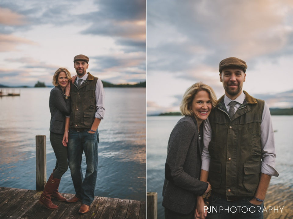 PJN Photography Christina & Jason's Engagement Session, Bolton Landing NY-37