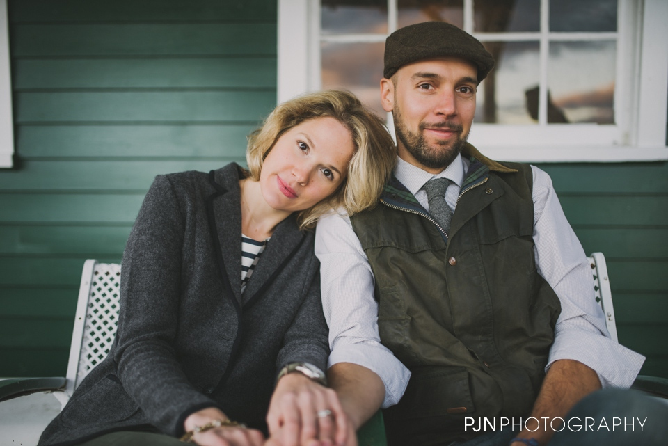 PJN Photography Christina & Jason's Engagement Session, Bolton Landing NY-39