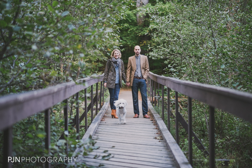 PJN Photography Christina & Jason's Engagement Session, Bolton Landing NY-4