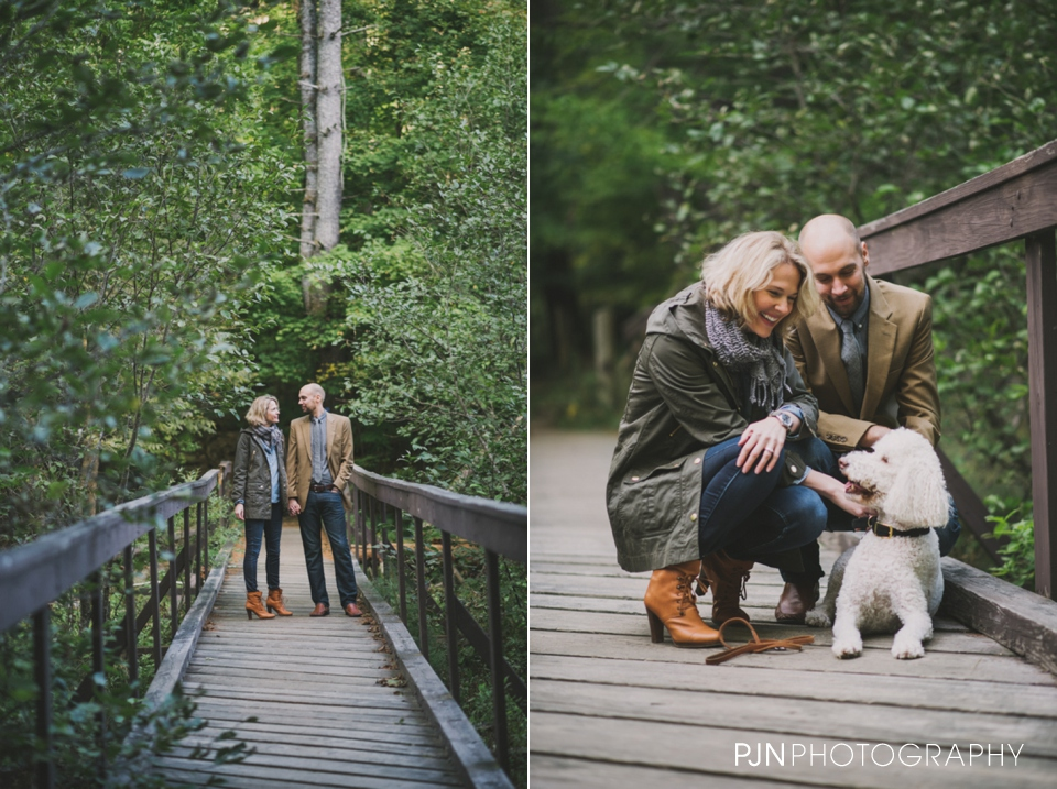 PJN Photography Christina & Jason's Engagement Session, Bolton Landing NY-6