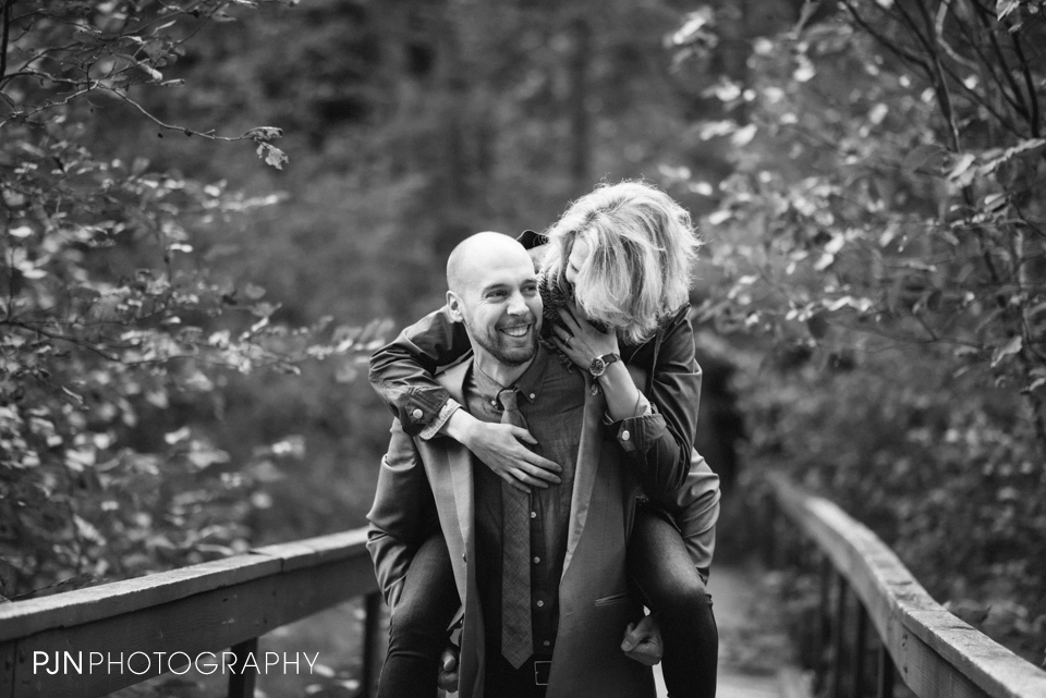 PJN Photography Christina & Jason's Engagement Session, Bolton Landing NY-9