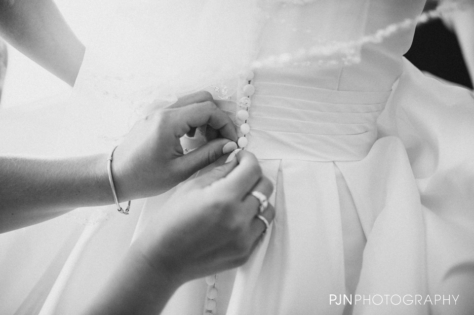 PJN Photography Sara and Ryan Wedding Pat's Barn Troy, NY-13