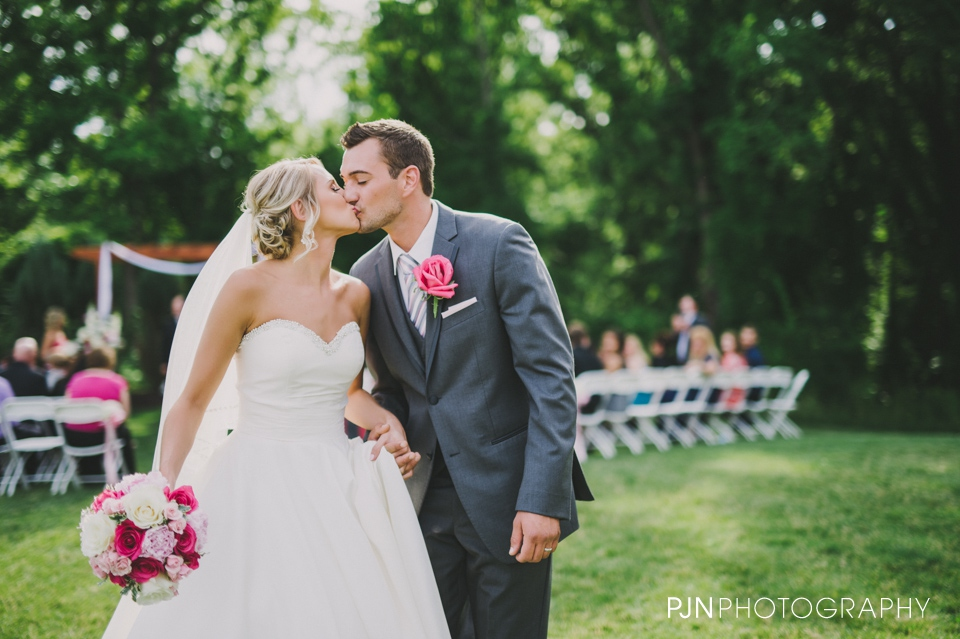 PJN Photography Sara and Ryan Wedding Pat's Barn Troy, NY-52
