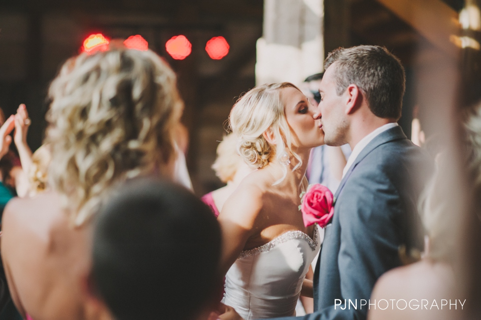 PJN Photography Sara and Ryan Wedding Pat's Barn Troy, NY-57