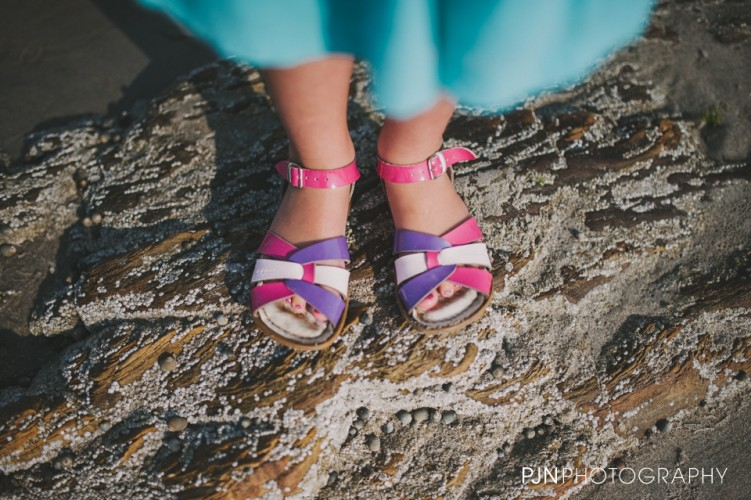 The Stevens Family | Lifestyle Session | Wells Beach, Maine