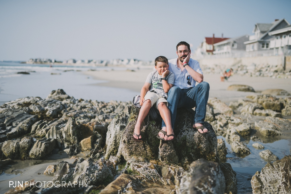 PJN Photography Stevens Family Wells Beach Maine-13