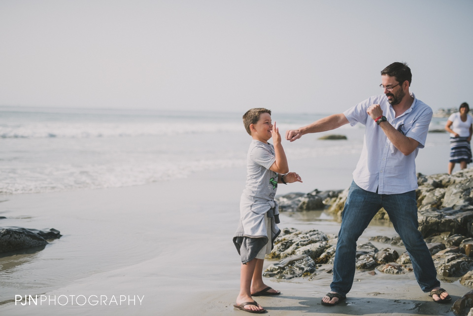 PJN Photography Stevens Family Wells Beach Maine-17