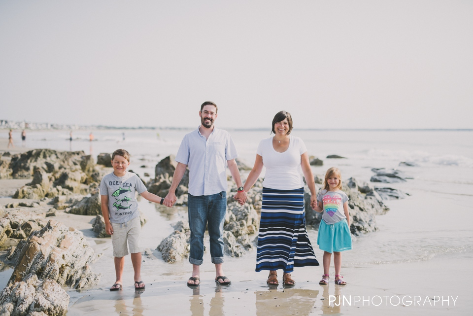 PJN Photography Stevens Family Wells Beach Maine-21