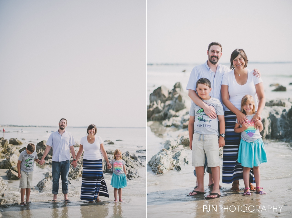 PJN Photography Stevens Family Wells Beach Maine-22