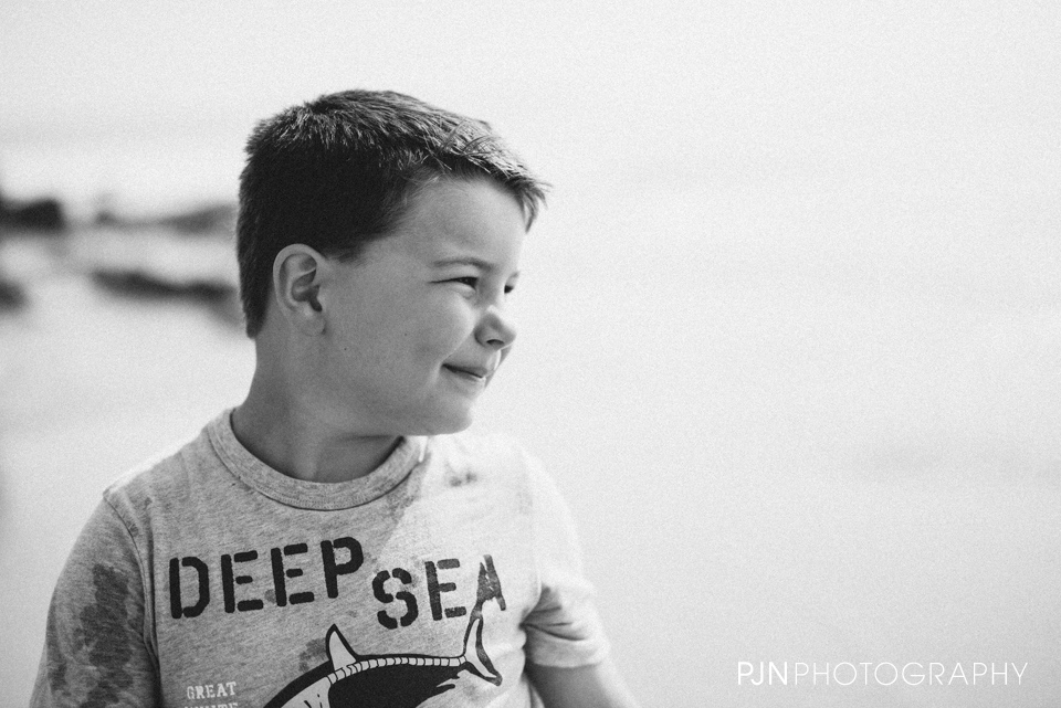 PJN Photography Stevens Family Wells Beach Maine-34