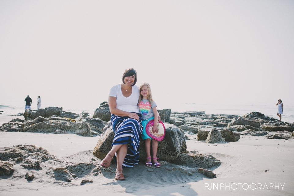 PJN Photography Stevens Family Wells Beach Maine-8