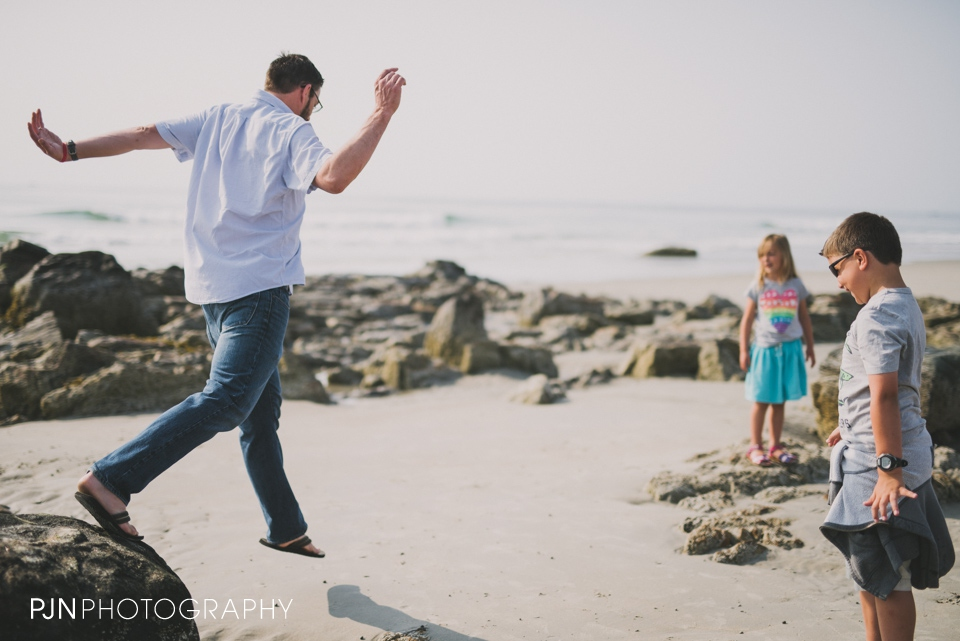 PJN Photography Stevens Family Wells Beach Maine-9