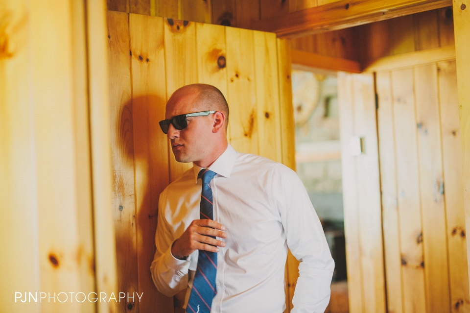 PJN Photography Katie & Matt's Wedding Lake George Assembly Point New York-10