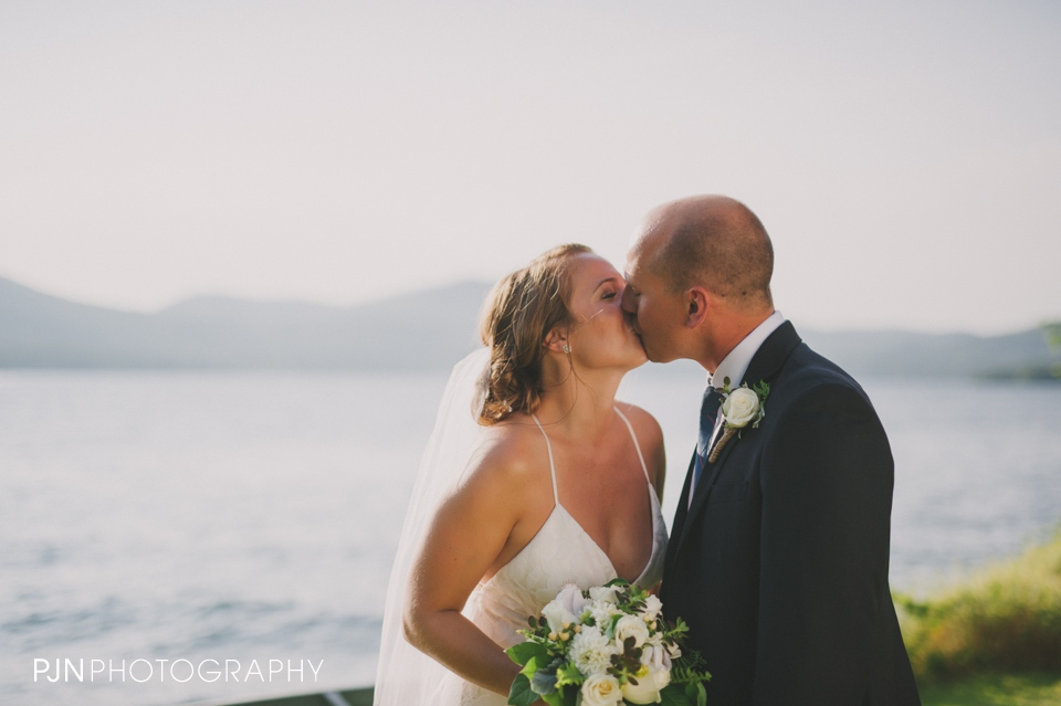 PJN Photography Katie & Matt's Wedding Lake George Assembly Point New York-120