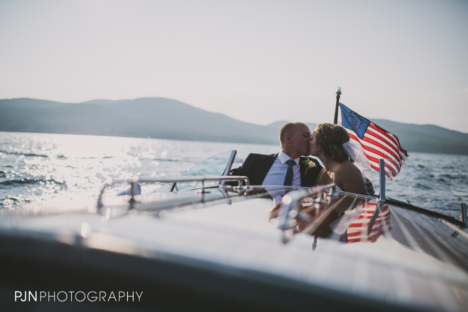 PJN Photography Katie & Matt's Wedding Lake George Assembly Point New York-121