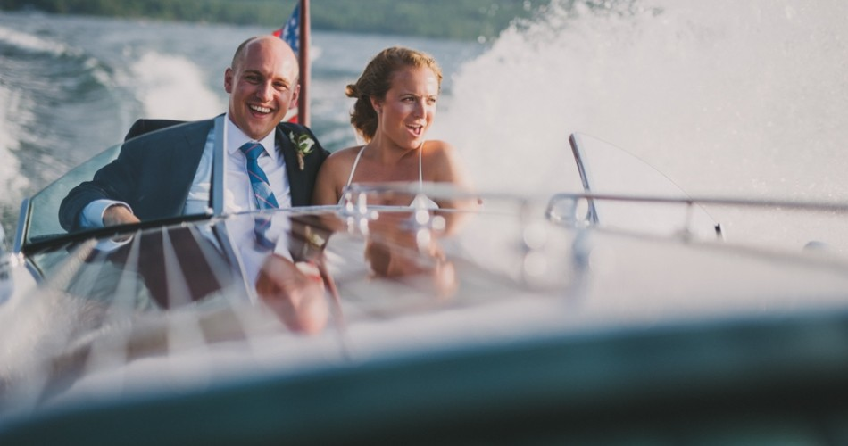 Kati & Matt | Wedding | Assembly Point on Lake George, NY