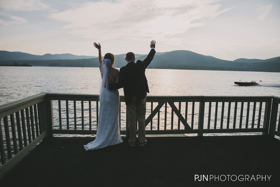 PJN Photography Katie & Matt's Wedding Lake George Assembly Point New York-131