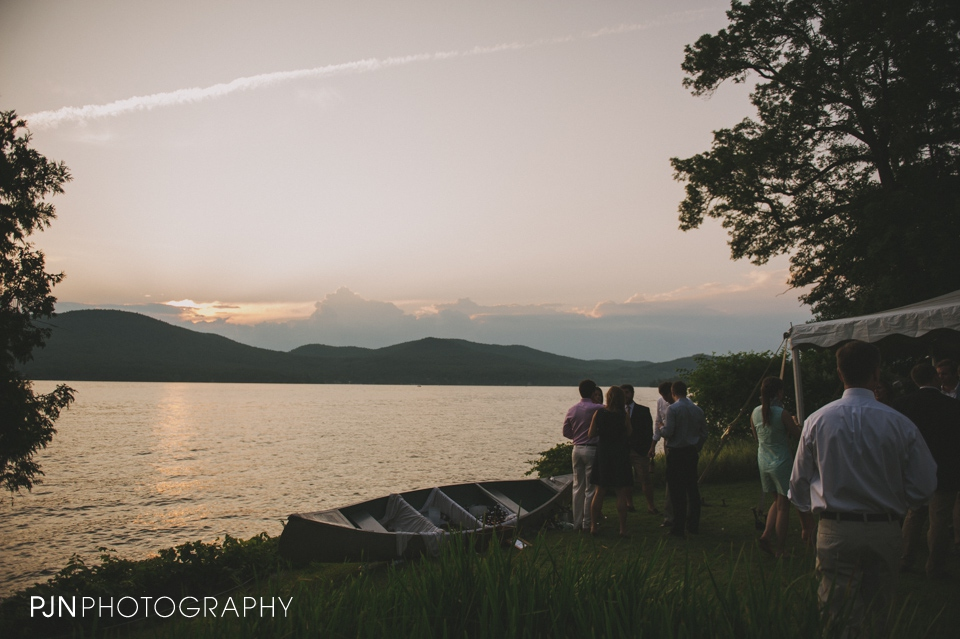 PJN Photography Katie & Matt's Wedding Lake George Assembly Point New York-149