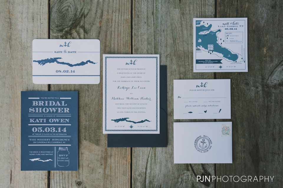 PJN Photography Katie & Matt's Wedding Lake George Assembly Point New York-150