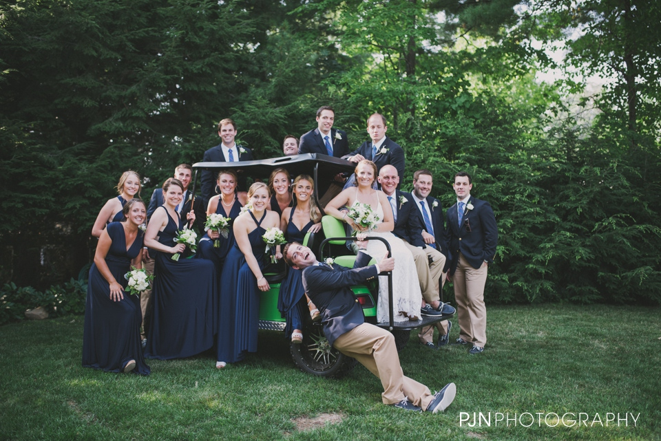 PJN Photography Katie & Matt's Wedding Lake George Assembly Point New York-58
